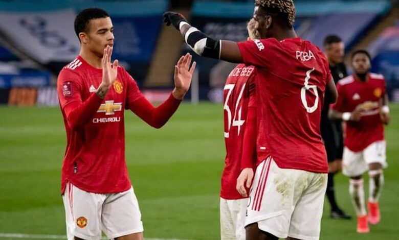 Manchester United Achieve Scrappy Comeback Against Brighton